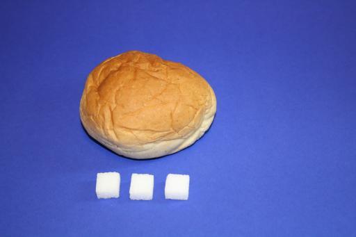 Sukkerinnhold i bolle